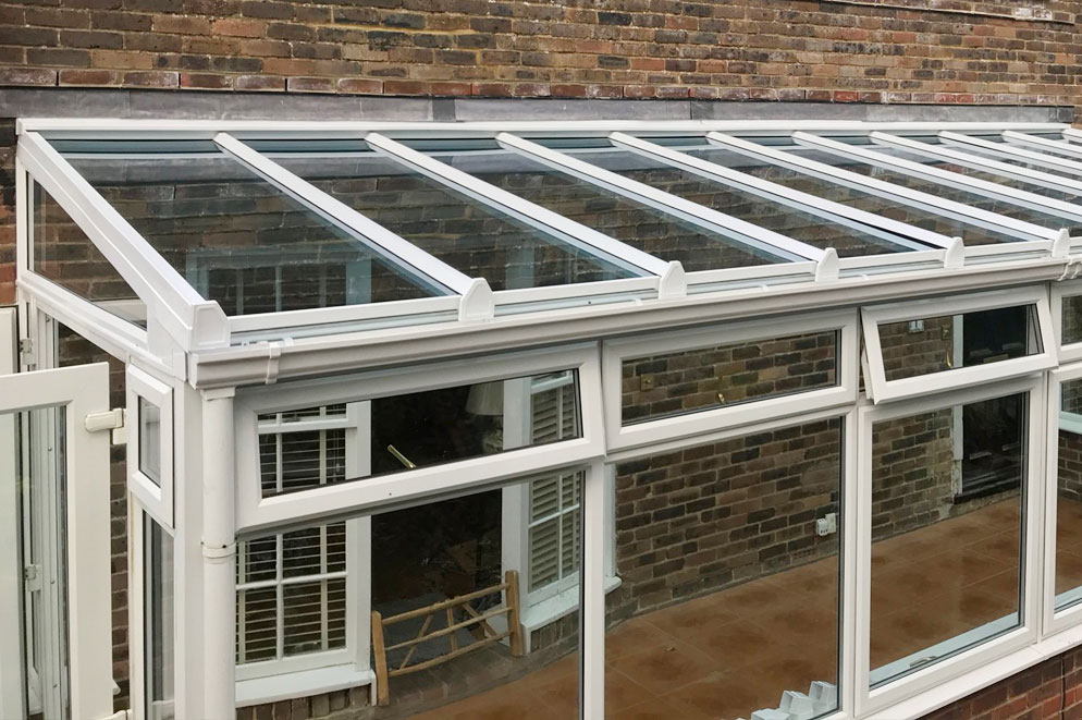 Swain Brothers | Conservatories