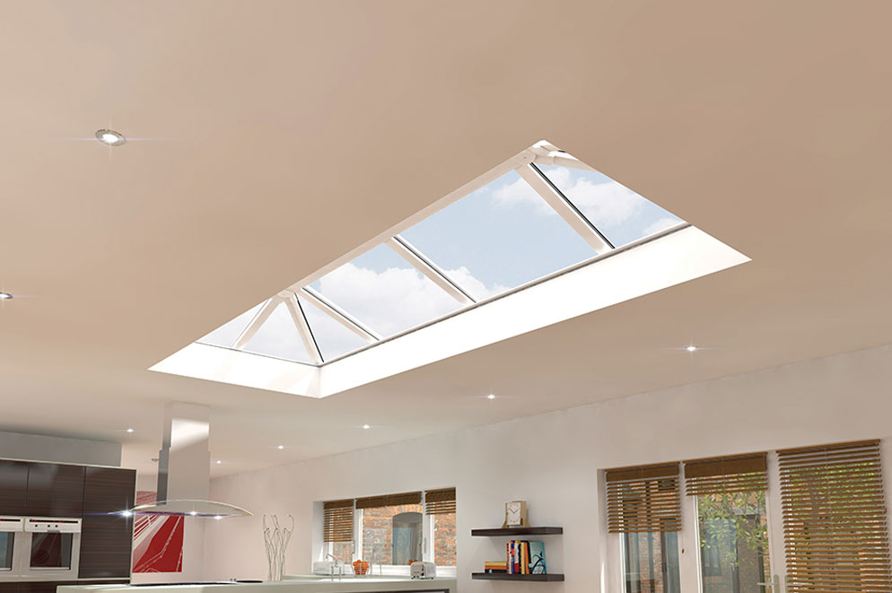 Swain Brothers | Conservatory Roofs