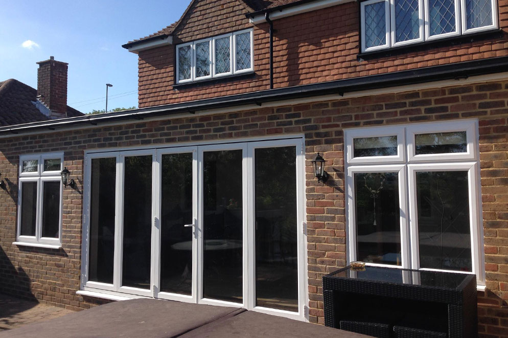 Swain Brothers | Patio Doors